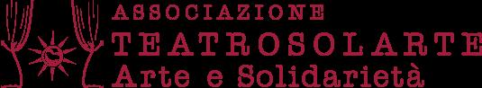 Associazione TEATROSOLARTE - Arte e Solidarietà.